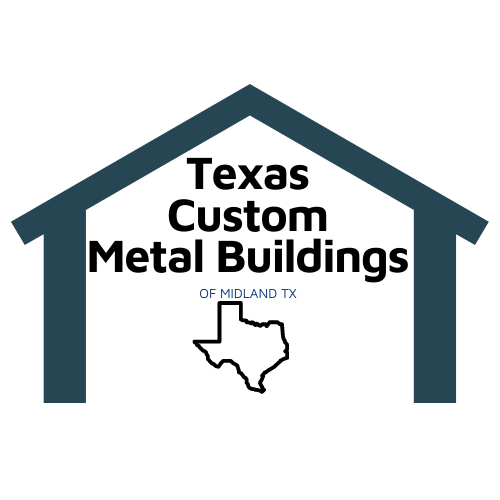 Texas Custom Metal Buildings Midland TX