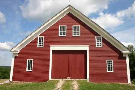 custom midland barndominiums
