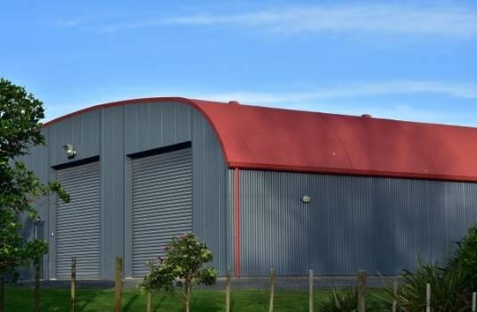 metal barn & barndominium installation